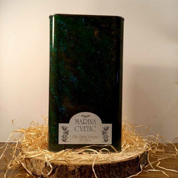 Huile d'olive Marina Cvetic 3lt
