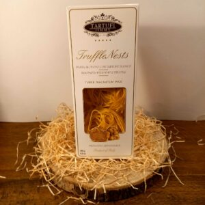 Pâtes aux œufs à la truffe (250g)