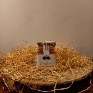 Miel d'Acacia à la truffe (120g)