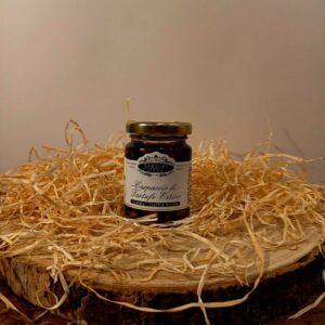 Carpaccio de truffe noir d'été 85g