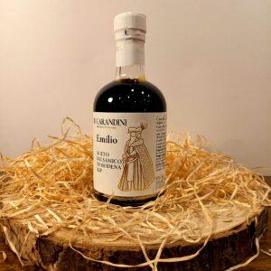 Vinaigre balsamique GOLD (250ml)