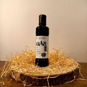 Crème de vinaigre balsamique (250ml)