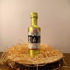 Huile d'Olives Mosto Classico (25cl)