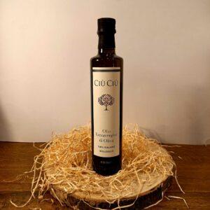 Huile d'Olive BIO (50cl)