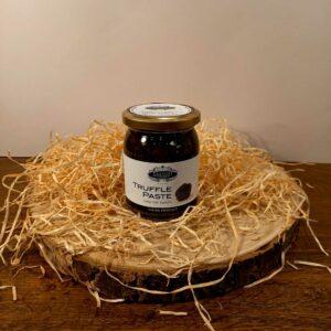Sauce truffe noire (180g)