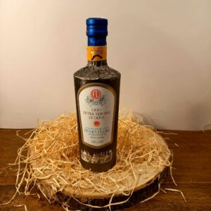 Huile Olive Taggiasche (0,50ml)