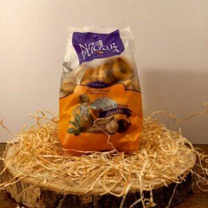 Taralli aux oignons (250g)